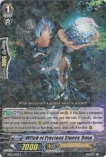 1x Cardfight!! Vanguard Witch of Precious Stones, Dana - EB11/014EN - R Near Min