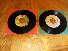 ALICE COOPER- You & Me & How U Gonna See Me Now.Two 45 rpm 1977-78