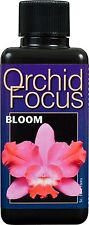 Growth Technology Orchid Focus Bloom Plant food 100ml