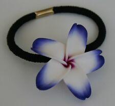 Hawaii Flower Haargummi  Hawaii fürs Haar  verschiedene Farben