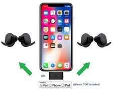 KOKKIA i10L_plus_2AirBuds: i10L Splitter bundle with 2 sets AirBuds Headsets