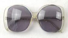 Vintage Roberto elliott sm-xetu G and P eyeglasses frames oval full rim plastic