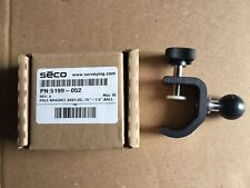 Seco 5199-052 Gps Pole Bracket Data Collector Clamp