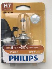Philips Vision +30% H7 12972PRB1Glühlampe, 1 Stück **NEU!**