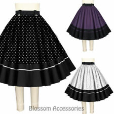 Unbranded Cotton Machine Washable Skirts for Women