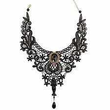 Mixed Themes Choker Costume Necklaces & Pendants