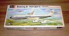 1971 Revell 1/139 scale Boeing 707-307C (Luftwaffe)