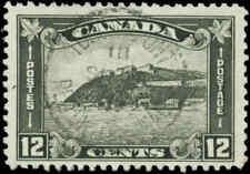 Canada Scott #156 Used