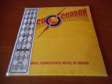 """Japan mini lp cd Queen""""Flash Gordon"""""""