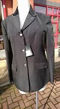 Sherwood Forest Perlino Ladies Competition Show Jacket Black UK16 UK18