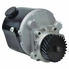 Power Steering Pump For Fordnew Holland 2600 2600v 83959532 Tractor 1101 1002