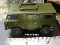 Oxford Military 1/76 Land Rover 101FC Vampire Signals Truck NATO 76LRFCS002