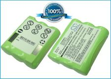 3.6V battery for Bell CL-990, 60AAS3BV1Z, D936, GP: 60AAS3BV1Z, Lenmar: CB0980,