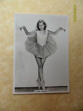 Modern Beauties 4th Fourth Series #27 Lilian Harvey 1938 BAT Cigarette Card