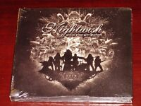 Nightwish: Endless Forms Most Beautiful - Limited Tour Edition CD + DVD Set NEW