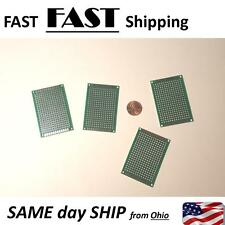 Double-Side Prototype PCB Panel Universal Circuit Board