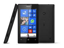 Nokia Lumia 520  - 8GB  Smartphone - Black *UNLOCKED* Excellent Condition *
