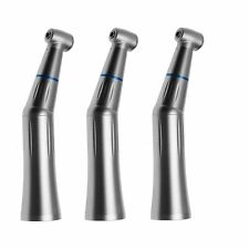 3x Dentista Contrangolo Handpiece spray interno Fit KAVO Micromotor EI-IT