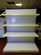 SHOP FITTINGS & SHELVING Used good condition, Brand new available (pic shown)
