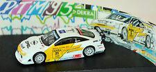 Opel Calibra V6 DTM 1995 Ni Amorim #21 - 1:87 Minichamps