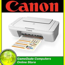 Canon Pixma MG2560 Multifunction All-in-one Printer / Scanner 4800 x 600dpi [3]