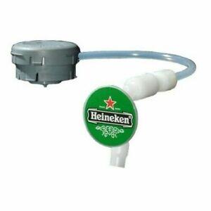 LOT (pack)20 TUBES  BEERTENDER pour Tireuse Machine à Bière Seb et Krups Fûts 5L
