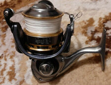 Used Daiwa Vadel 4000H with Spare Spool (spare spool off different model)