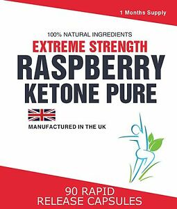 Raspberry Ketone Capsules Uk Manufactured Safe Free Dieting Weight Loss Tips