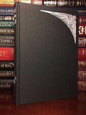 Faust by Wolfgang Von Goethe Illustrated by Harry Clarke New Deluxe Clothbound