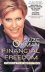 Financial Freedom : Creating True Wealth Now by Suze Orman *FREE SHIPPING*