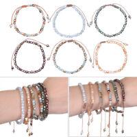 bohème plage bracelet des bijoux simple bracelets de crystal bracelets