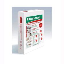 Pannello Isolante Depron 80 x 125 cm spessore 9 mm confezione da 20 pannelli