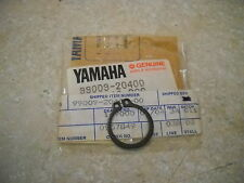 NOS OEM Yamaha Front Wheel Circlip 1969-05 DT50  YZ450 XZ550 Vision 99009-20400