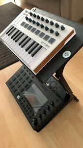 Drum Machine/ Synth Stand/ Mini Keyboard Stand