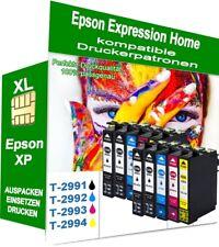 10 x DRUCKER PATRONE für Epson XP-235 245 247 335 342 345 432 442 445