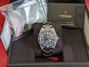 TUDOR Black Bay Blue Men's Watch - M79030-B0001