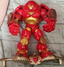 Marvel Legends Hulkbuster Iron Man Rider Series 2005