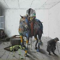 Unkle - The Road Part 1 [CD]
