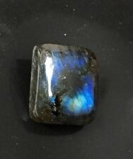 Labradorite Natural Stone For Locket Or Necklace (25ct)
