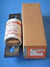 Gould Ferraz Shawmutt Mersen A4BY700 Fuses Amp-trap Current Limiting -700A 600V