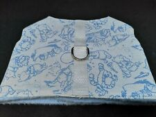 NEW tagged Dog/ Cat Harness Small Chihuahua POOH BEAR + FRIENDS