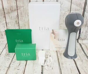 TRIA Hair Removal Laser 4x Laser Technology - GREY