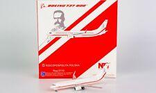 NG-Models 1:400 Boeing 737-800 Poland Air Force 0110 6971898580285 58028