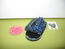 =Mechwarrior SWORDSWORN Sniper Artillery with pog 039 23 =