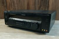 Sony STR DE935 5.1Channel 100 Watt Fm/Am Receiver *NO POWER*