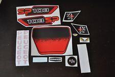 kit autocollant 103 sp 3 noir REF:MOB049