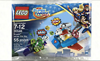 LEGO 30546 KRYPTO Saves The Day DC Super Hero Girls polybag NEW