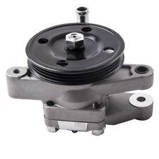 Power Steering Pump for Hyundai Elantra Tiburon 2.0L 2001 2002-2008 571002D100