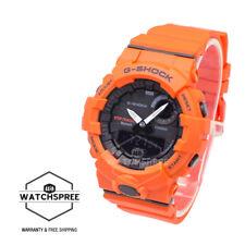 Casio G-Shock G-Squad Bluetooth Urban Sports Watch GBA800-4A AU FAST & FREE