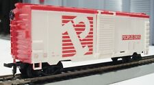 LIFE-LIKE Products HO Scale PEOPLES DRUG 40' Box Car # 8474 purchased 12/21/1988